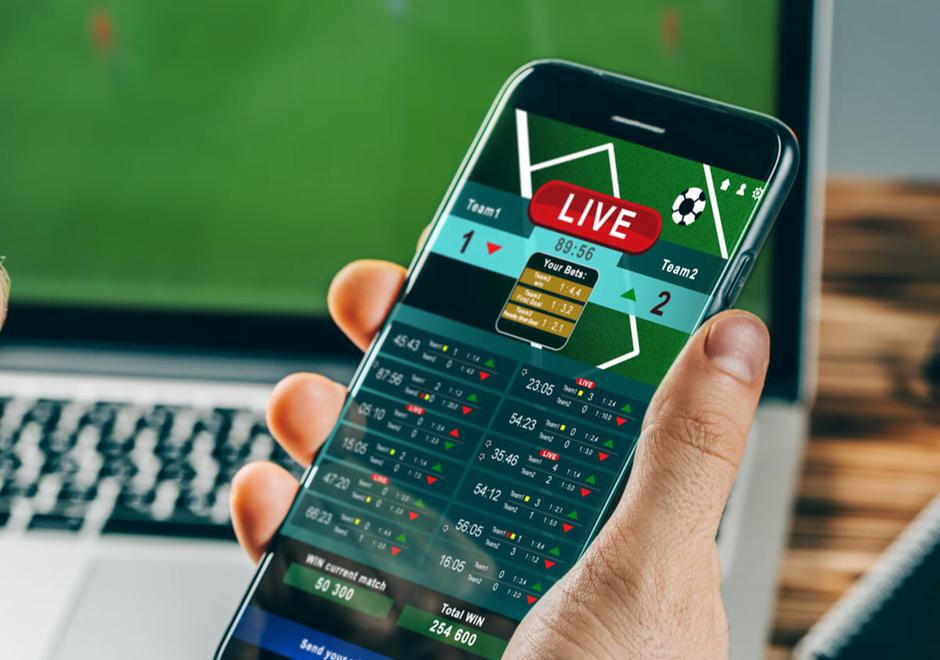 Sports Betting Software Developer