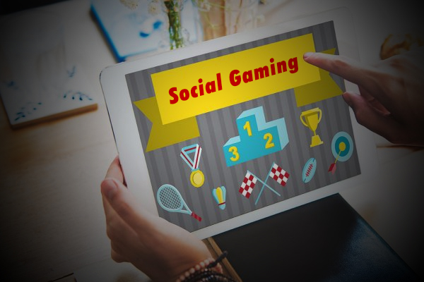 Social Game Development ​Company
