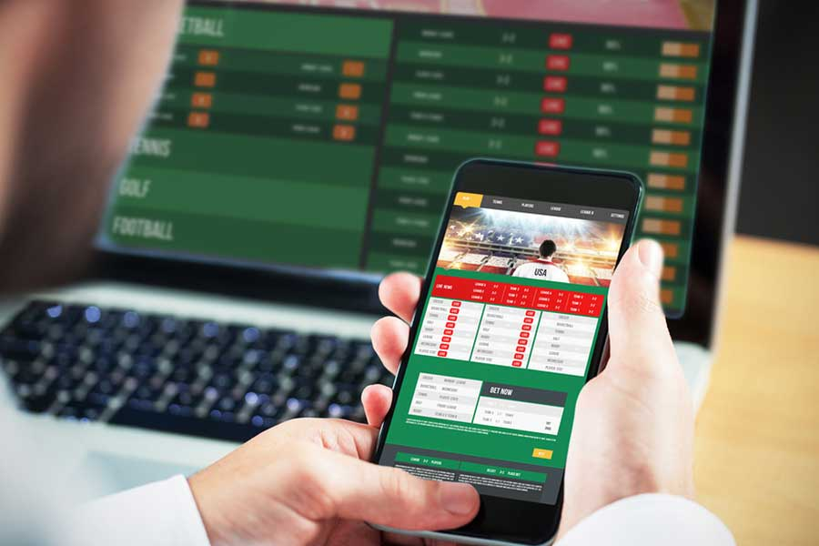 Bookmaker Software & Sports Betting Platforms
