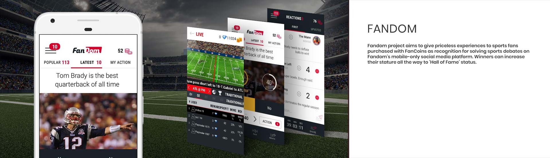best sports betting application provider