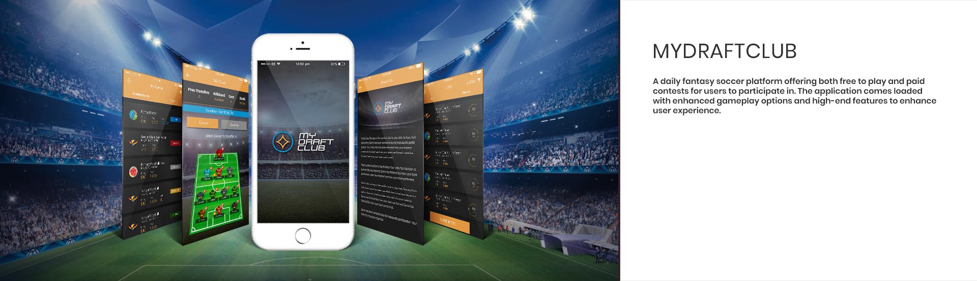 best sports betting application providers
