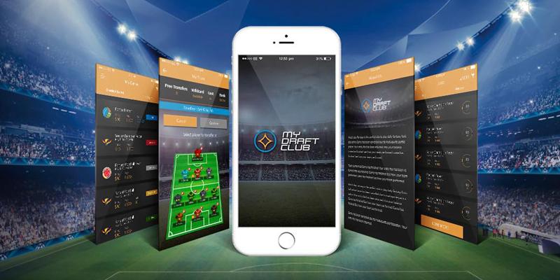 Fantasy Sports AR Solution