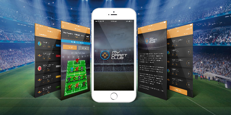 fantasy football software development