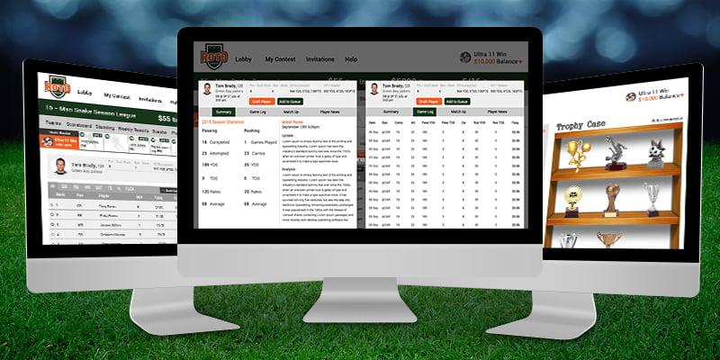 top fantasy sports software development company