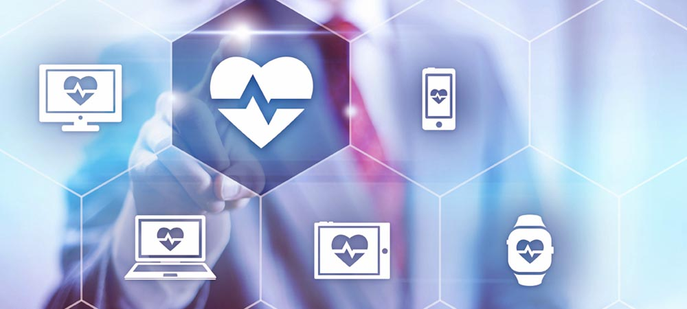 The transition of IT application in healthcare with Blockchain technology