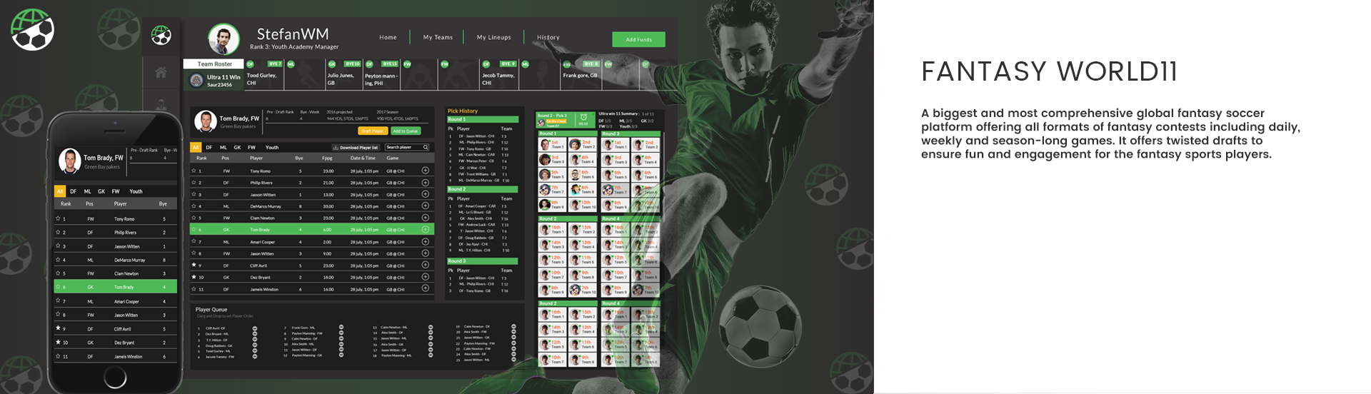 best sports betting application suppliers