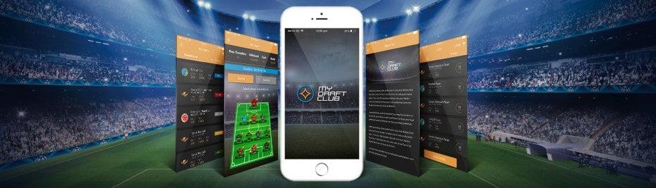 betting application development solutions