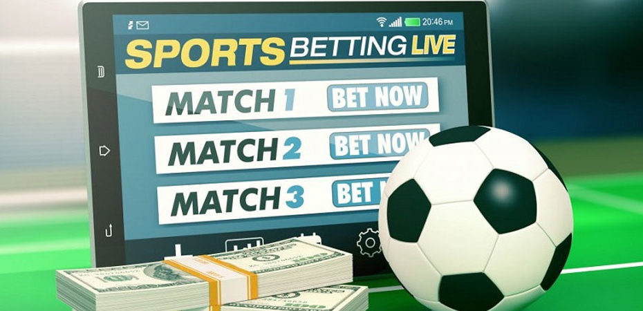 sports betting business opportunities