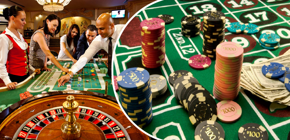 Social Gambling Important things you need to know