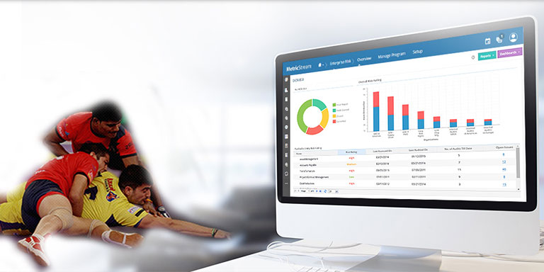 Comprehensive Dashboard Sports Betting Software