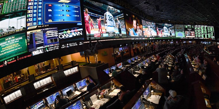 Live Bets Sports Betting Software