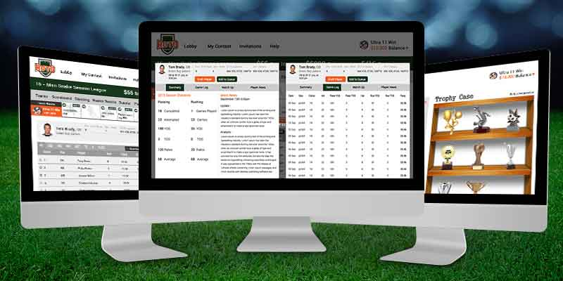 Fantasy Sports Platform Analytics