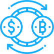 Telegram Cryptocurrency Exchange Trading Bot