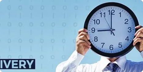 Bookmaker Software On-Time Delivery