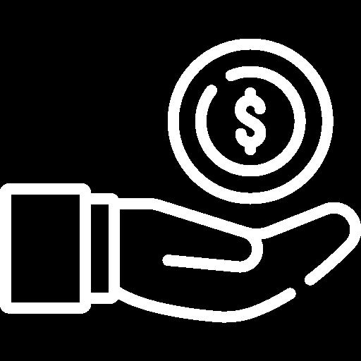 Non-profit Fundraising Software Responsive Design