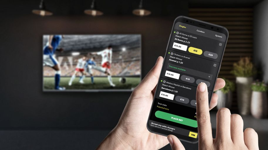 AR Integrated Fantasy Sports Software