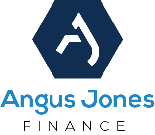 Angus Jones Finance