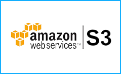 Dell Boomi Amazon S3 Integration