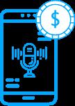 Speech Based Betting - Sports Betting Software