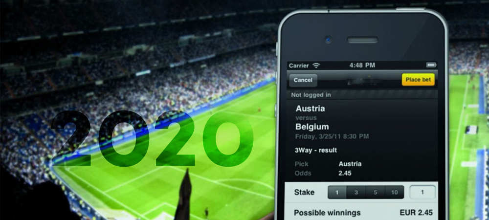 What is the Scope of Sports Betting