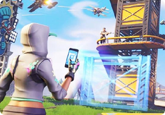 Esports Tournament Management Software For Fortnite Creative