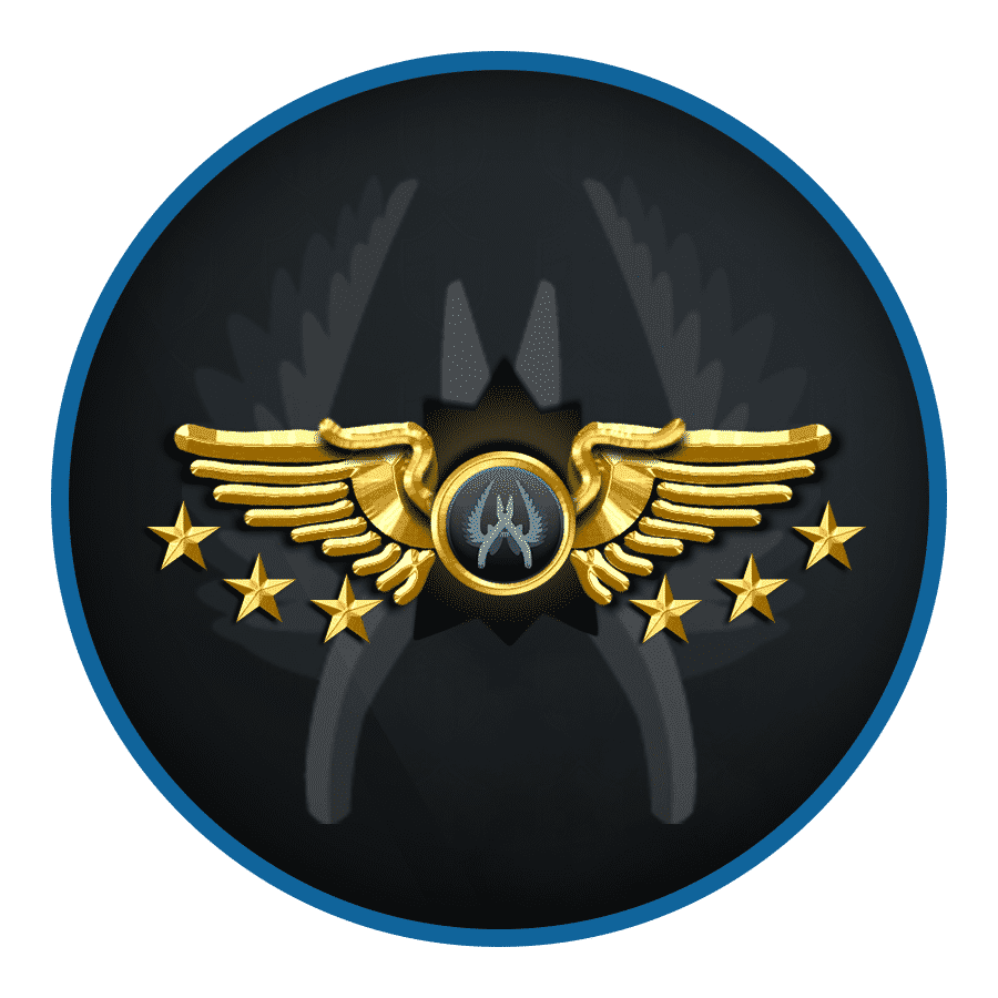Gold - Counter-Strike Tournament Management Software