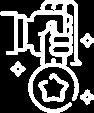 White Label Fantasy Golf Software - Achievement Badges