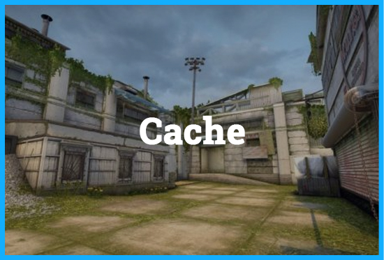 Cache - Counter-Strike Tournament Management Software