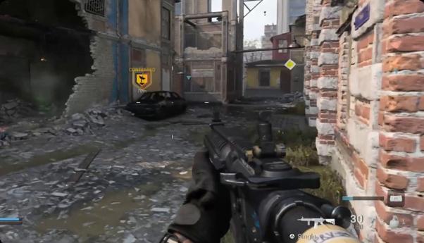 Call Of Duty Tournament - Headquarters