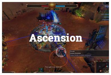 League Of Legends Modes - Ascension