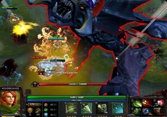 Esports Tournament Platform For Dota-2 EVENT GAME MODES