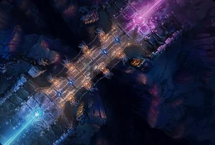 Howling Abyss - League Of Legends Platform