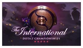 The International DOTA 2 Championship