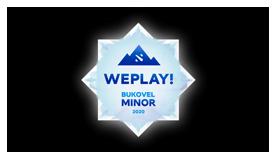 We Play Bukovel Minor