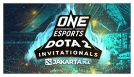 ONE Esports Dota 2 Invitational