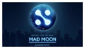 DOTS 2 Tug of War Mad Moon