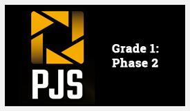PUBG JAPAN SERIES Season 5 - Grade 1: Phase 2