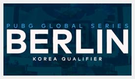 PGS: Berlin - Korean Finals