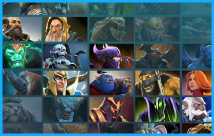 """DOTA-2 ROLES - The """"Utility"""" Support"""