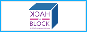 3rd ranked among 1000 entries in IBW Blockchain hackathon