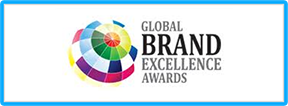 Brand Leadership Award by best brand awards, India
