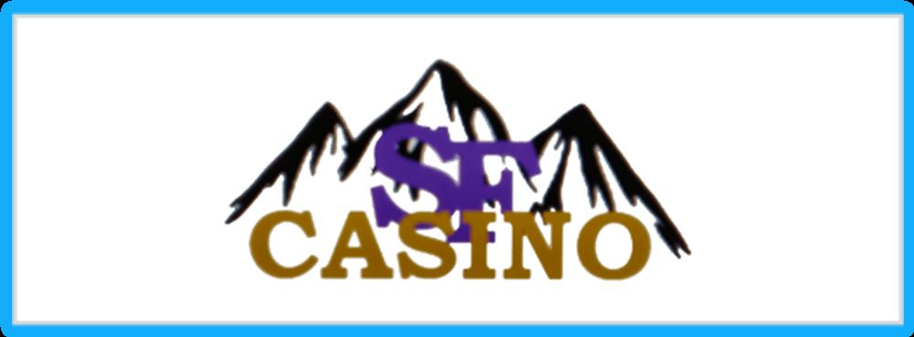 SF Casino - Online Casino Software Solutions
