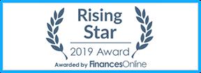 Rising Star 2019 Award
