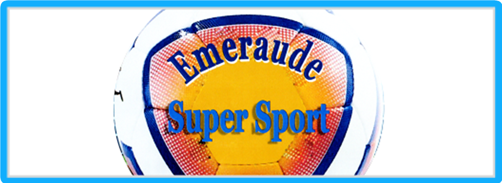 Emeraude Super Sport