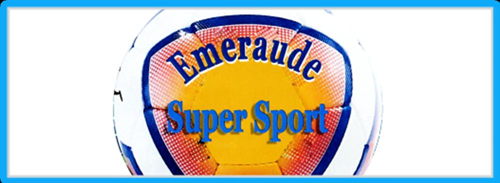 Emeraude Super Sport
