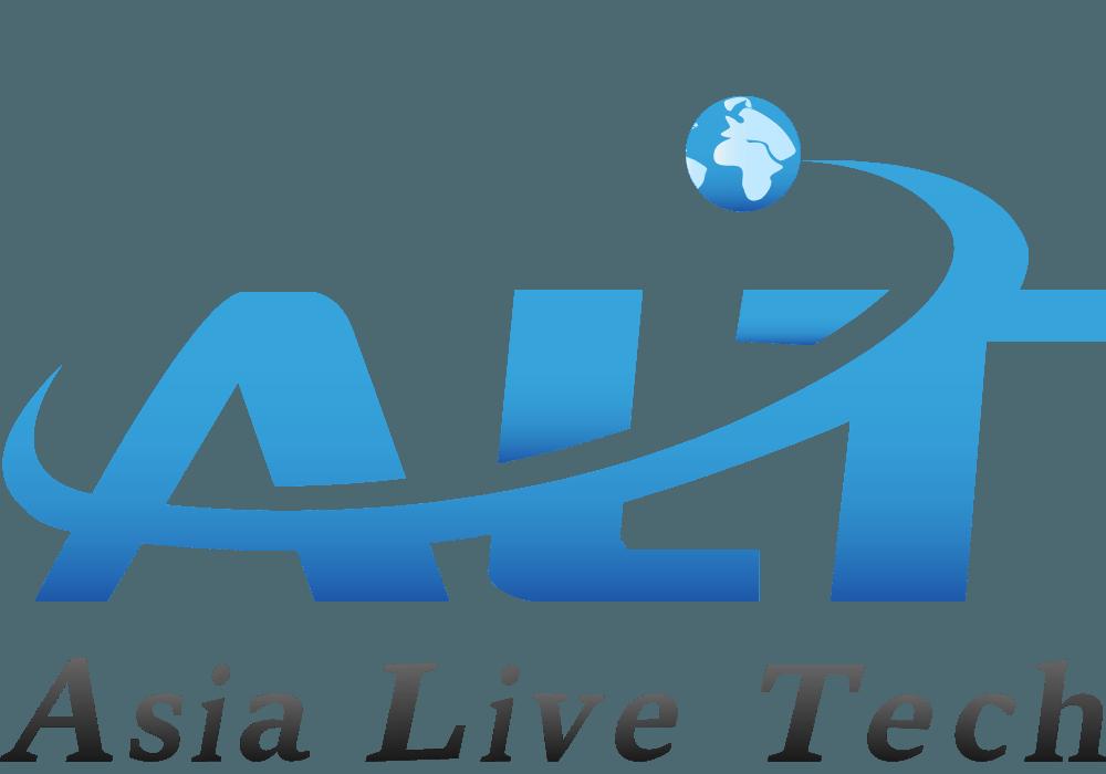 Asia Live Tech Casino Games
