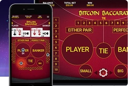 Mobile Baccarat App Development