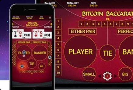 Mobile Baccarat App Development