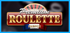 Premium French Roulette