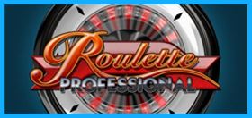 Roulette Professional Series